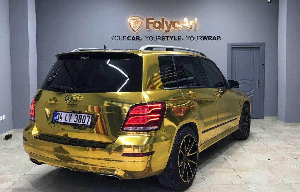 istanbul araç kaplama altın araç kaplama fiyatları istanbul